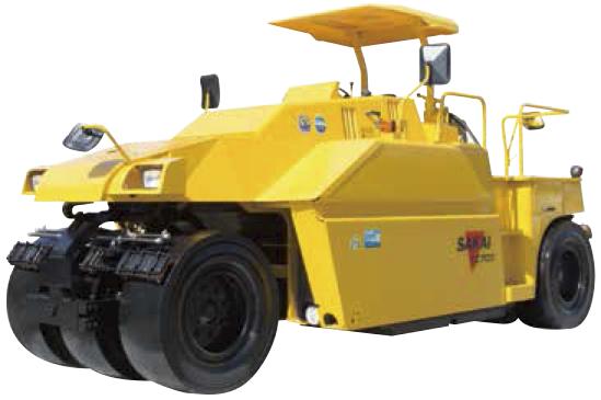 サカイ タイヤローラー TZ703